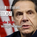PRL Podcast Episode 304: Chicken Wings Matter